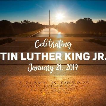 The House Democratic Caucus celebrates Martin Luther King Jr. Day and remembers Dr. King's life and legacy.